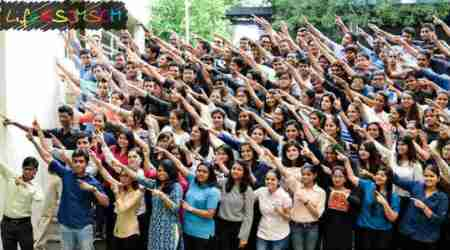 IIT Bombay: At 46%, SJMSOM incoming batch has the highest female ratio ever