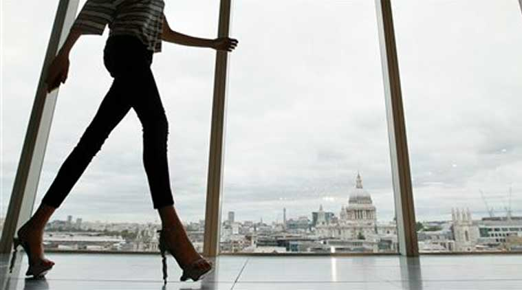 Study Says Skinny Legs May Up Death Risk By 300 Per Cent