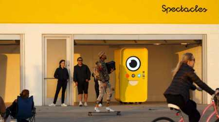 Snapchat parent Snap misses growth estimates as Facebook copying takes toll