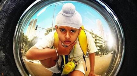 Sniff movie review, Sniff review, Sniff, amol gupte, Khushmeet Gill, sniff star rating,
