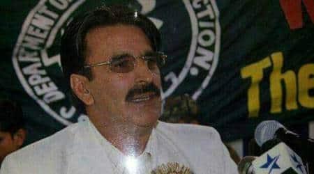 PDP leader Sofi Ghulam Mohiuddin passesaway