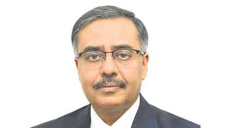 Sohail Mahmood takes charge as Pakistan's envoy to India