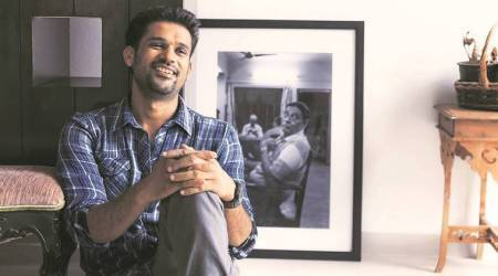 sohum shah, simran movie, sohum shah actor, sohum shah interview, simran movie cast, indian express