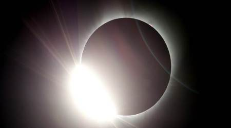 Solar Eclipse 2017: Stunning images from America