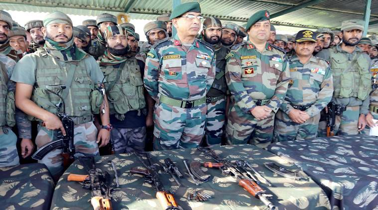 Jammu & Kashmir Police to procure modern equipment for security operations