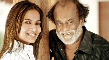 Soundarya Rajinikanth: Blessed to have directed dad once