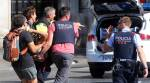 Barcelona terror attack: 13 killed, several injured; Islamic State claims responsibility