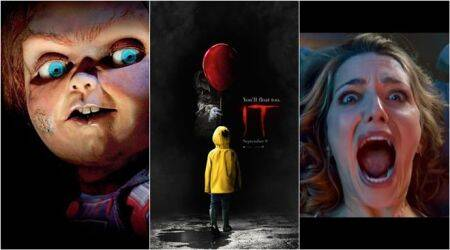 Five upcoming Hollywood horror movies