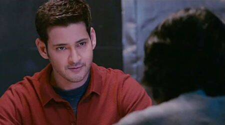 Spyder teaser: Mahesh Babu is shaken by SJ Suryah's deadly antics, watch video