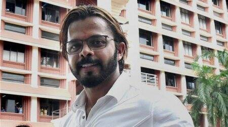 S Sreesanth questions BCCI's decision to appeal against Kerala High Court order