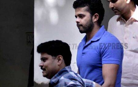 Will support S Sreesanth, subject to clearance from BCCI: Kerala Cricket Association