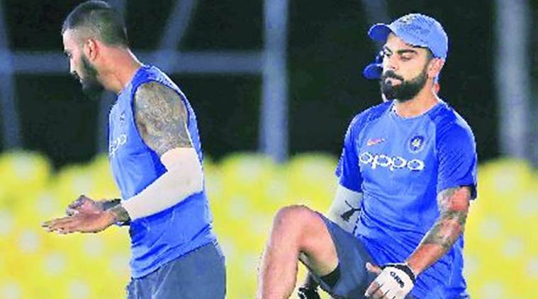 India, Sri Lanka, India Sri Lanka One Day, Virat Kohli, 2019 World Cup, Sports News, Latest Sports News, Indian Express, Indian Express News