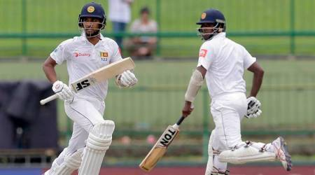 sri lanka vs india, india tour of sri lanka 2017, Dayasriri Jayasekera, Sri Lanka Cricket, sri lanka sports minister, india vs sri lanka test series, cricket, sports news, indian express
