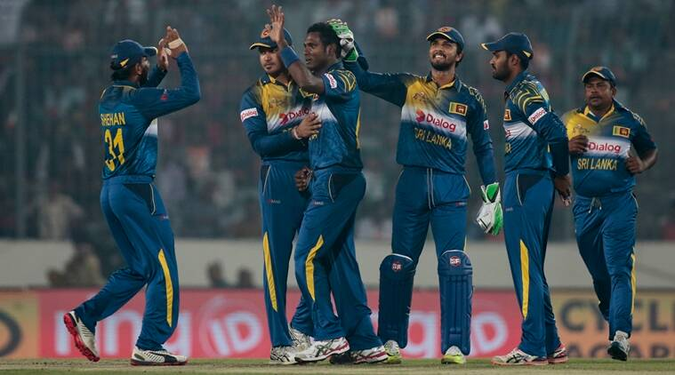 Sri Lanka XI vs World XI, Sri Lanka cricket, sports news, cricket, Indian Express