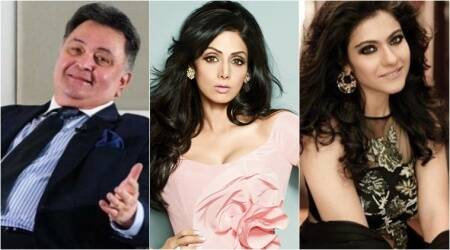 Happy Birthday, Sridevi: From Kajol to Rishi Kapoor, Bollywood celebs shower warm wishes for the MOM actor