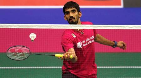 Denmark Super Series: Attacking Kidambi Srikanth stuns Viktor Axelsen in three games
