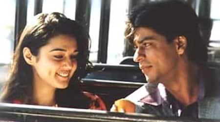 preity zinta, shah rukh khan, manisha koirala, dil se, mani ratnam, dil se 19 years, preity zinta 19 years, dil se songs