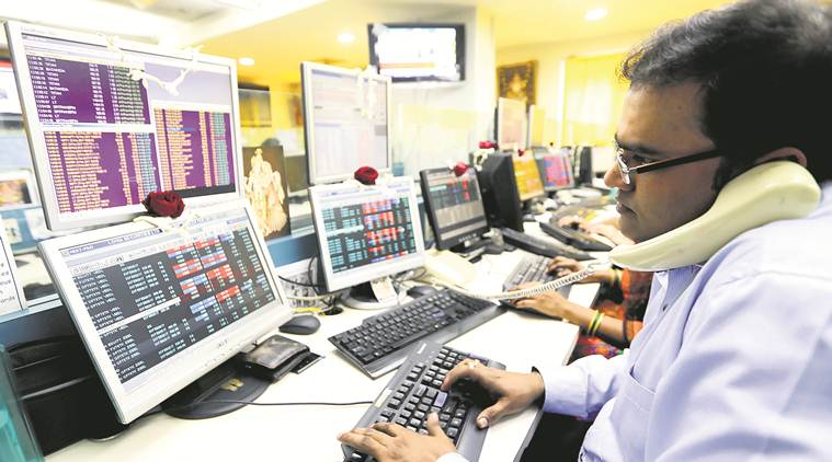 Largest options trading firms