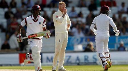 Ben Stokes reprimanded for breaching ICC code of conduct
