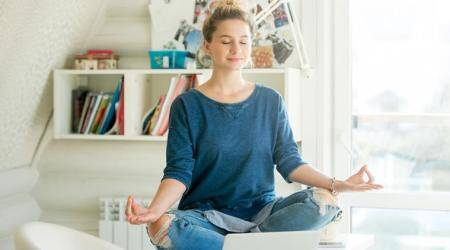 negative emotions, stress, sadness, happiness, how to cope with stress, how to release stress, health news, lifestyle news, indian express, indian express news