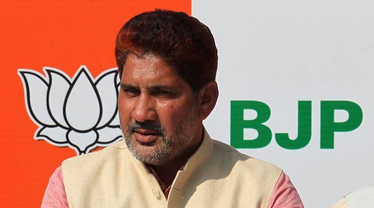 Chandigarh woman stalked by Haryana BJP chief's son, shares horror on Facebook