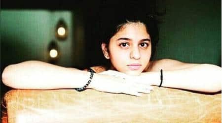 Suhana Khan, Suhana Khan new photos, Suhana Khan latest photo, Suhana Khan film, Suhana Khan Bollywood debut