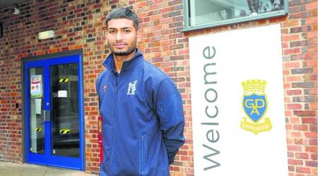 From Punjab's farm to Edgbaston: Sukhjit Singh charts 'incredible' journey
