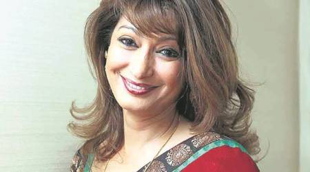 Sunanda Pushkar, Sunanda Pushkar death, Sunanda Pushkar murder, Sunanda Pushkar leela, Shashi Tharoor, india news, indian expres news