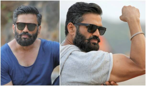 suniel shetty, suniel shetty pics, suniel shetty transformation, suniel shetty hot pics, suniel shetty new hot pics