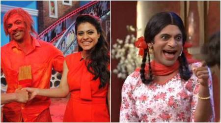 sunil grover, happy birthday sunil grover, sunil grover birthdate, sunil grover age, sunil grover funny videos