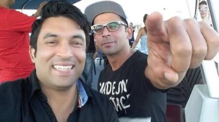 Sunil Grover and Chandan Prabhakar's Twitter conversation is a throwback to The Kapil Sharma Show days