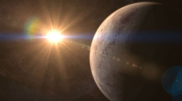 Researchers Discover Two 'Super Earths' Just 12 Light Years Away