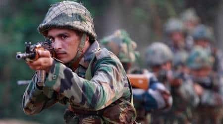 Militant faultlines deepen as Amarnath attack suspect Abu Ismail killed inSrinagar