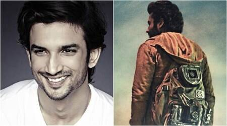 Sushant Singh Rajput calls short film Carbon well-intentioned