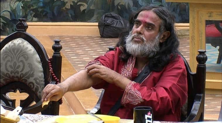 Swami Om, Swami Om fine, SC on Swami Om petition, Big Boss, ex-Big Boss contestant Swami Om fine, indian express news