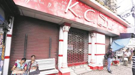 Sweet shops down shutters as part of day-long strike to protest 5 per centGST