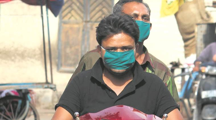 Punjab puts hospitals on swine flu alert