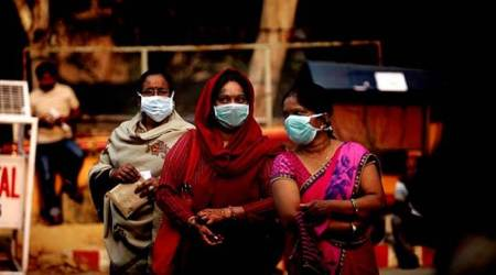 Gujarat govt seeks Centre's help to tackle swine flu menace
