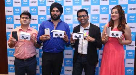 Swipe Elite VR, Konnect Star 2017 launched at Rs 4,499, Rs 3,333 respectively