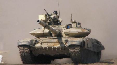 Indian Army to add more teeth to Russian origin T-90 battle tanks