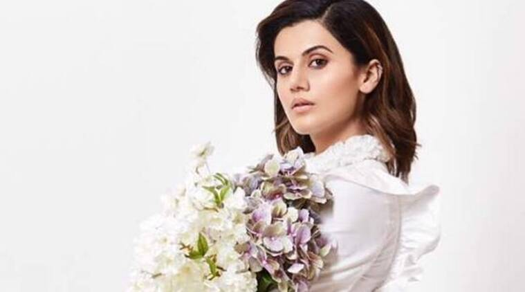 taapsee pannu, taapsee pannu on pay disparity, taapsee pannu on box office, taapsee pannu judwaa 2, taapsee pannu varun dhawan