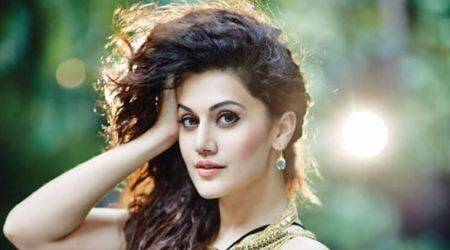 Judwaa 2 actor Taapsee Pannu: Feminism is gender equality, not extra rights