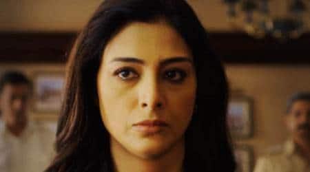 Tabu denies playing Sushma Swaraj in Uzma Ahmed's biopic