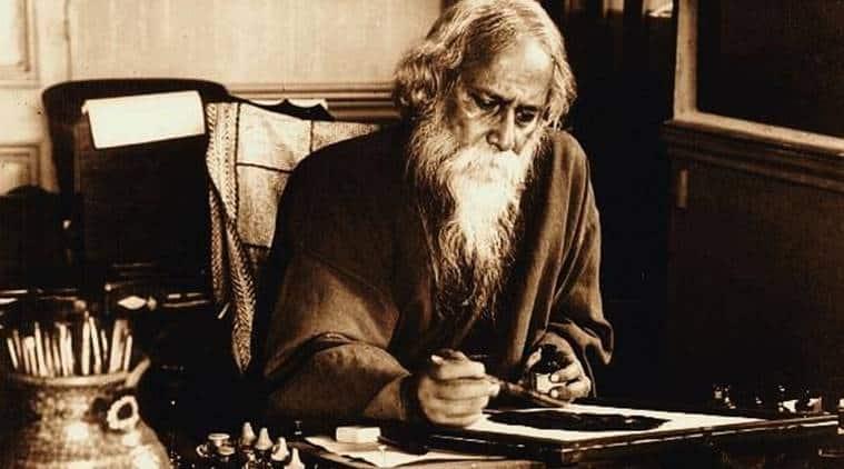Rabindranath Tagore, Raksha Bandhan, Bengal Partition, Raksha Bandhan Festival, 1905 Bengal Partition, Lifestyle News, Indian Express, Indian Express News