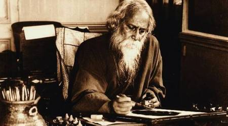 How Rabindranath Tagore used Raksha Bandhan as means to prevent 1905 Bengal partition