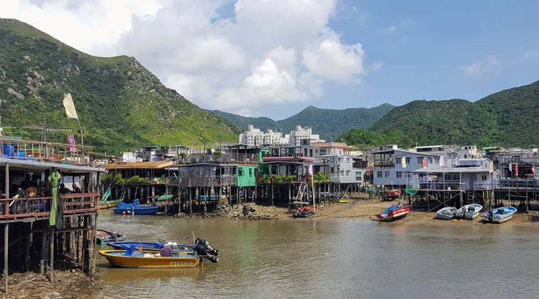 hong kong, off beat destinations, hong kong off beat tours, short trip hong kong, tai o, tai hong kong, tai o attraction, hong kong tourism, travel news, sunday eye, eye 2017, eye magazine, indian express