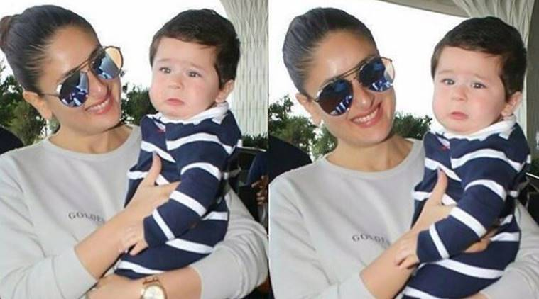 Image result for taimur ali khan images