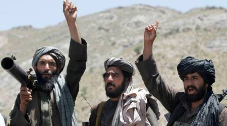 Ten Taliban and Jamat-ul-Ahrar militants arrested in Pakistan