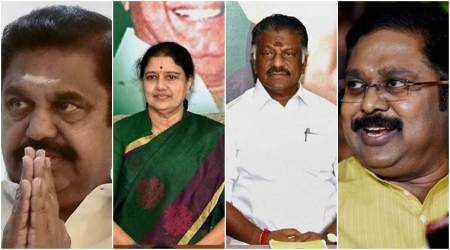 Stage being set in AIADMK for merger of both factions in Tamil Nadu