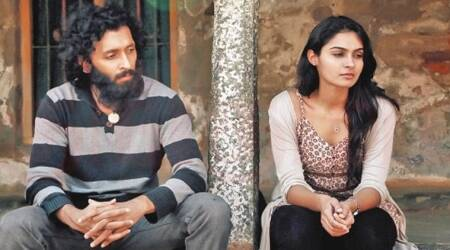 taramani, taramani film, taramani film review, taramani review